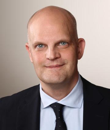 Holger Hembach