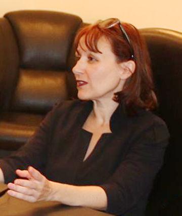Isabelle Mihoubi-Astor