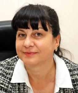 Tatiana Kalkanova