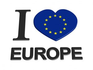 Europe Day - 9 May