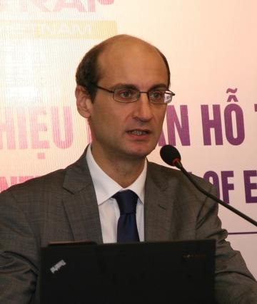 Claudio Dordi