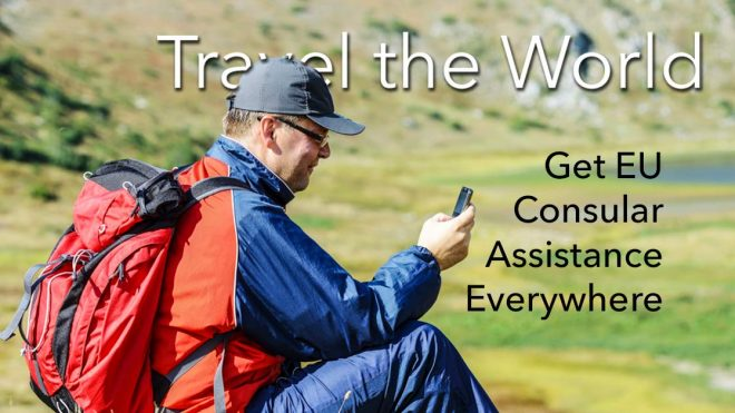 When Things Go Wrong: Your Right to Consular Assistance