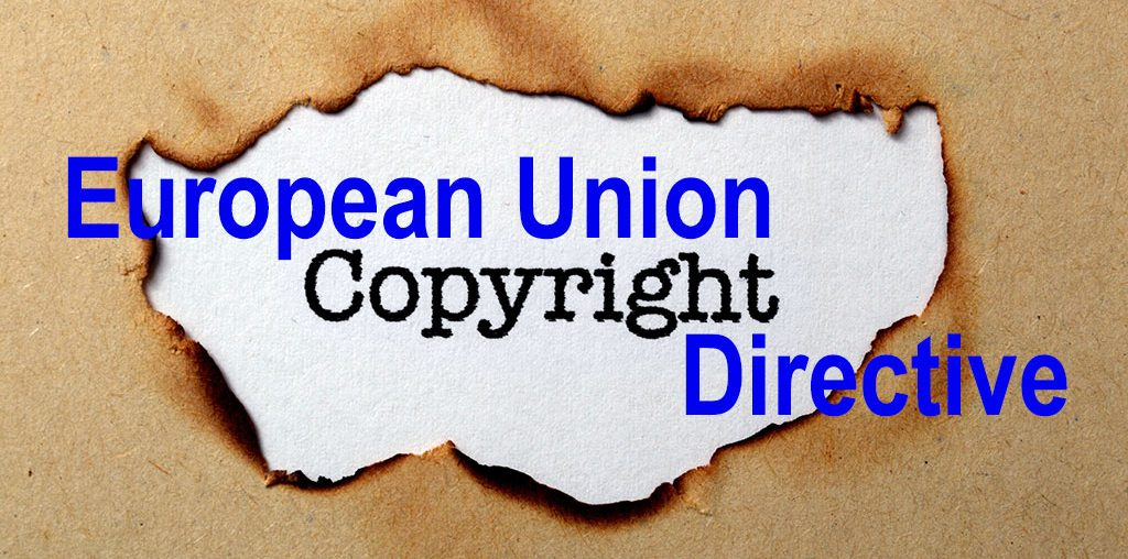 Copyright protection for EU citizens